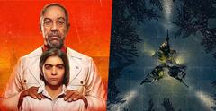 受疫情影响《彩六封锁》以及《孤岛惊魂6》将于2022年发售