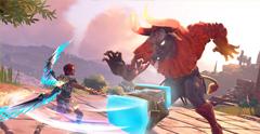 《渡神纪 芬尼斯崛起》免费试玩周现已开启 将登录Stadia云游戏平台