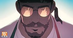 《彩虹六号:围攻》新赛季预告「猩红劫案」即将上线