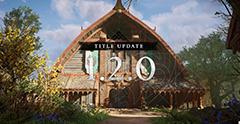 《刺客信条:英灵殿》1.2.0版本更新 今日上线