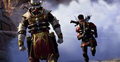 《APEX英雄》700+高段位玩家被永久封禁 隔热板Bug修复中