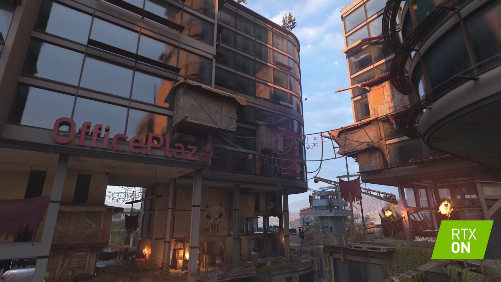 《消逝的光芒2》PC版光追预告 画面超真实