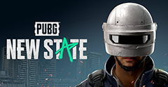 《PUBG:NEW STATE》已开启预约 预计10.8上线