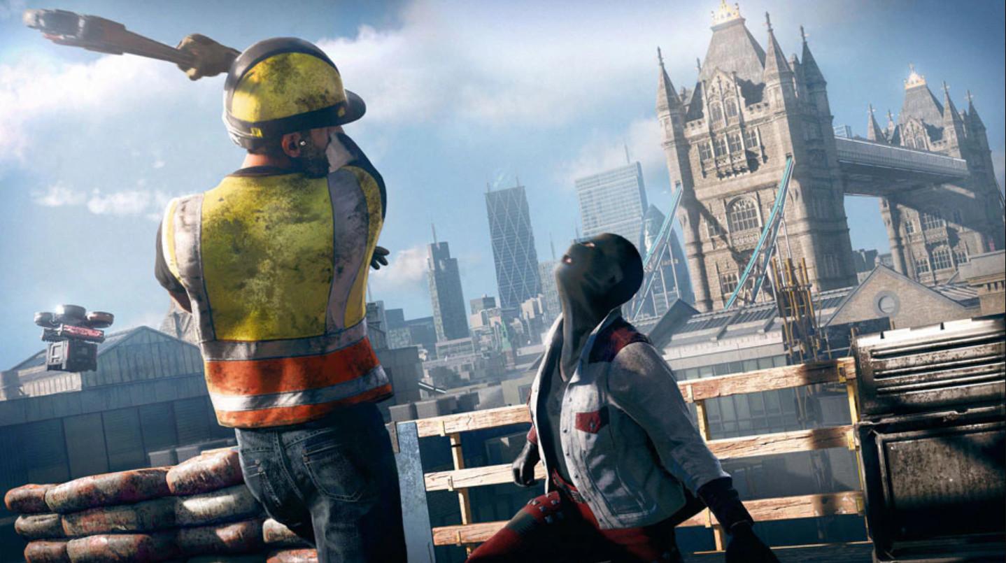 《看门狗:军团》9月4日开启免费试玩 不支持Xbox平台