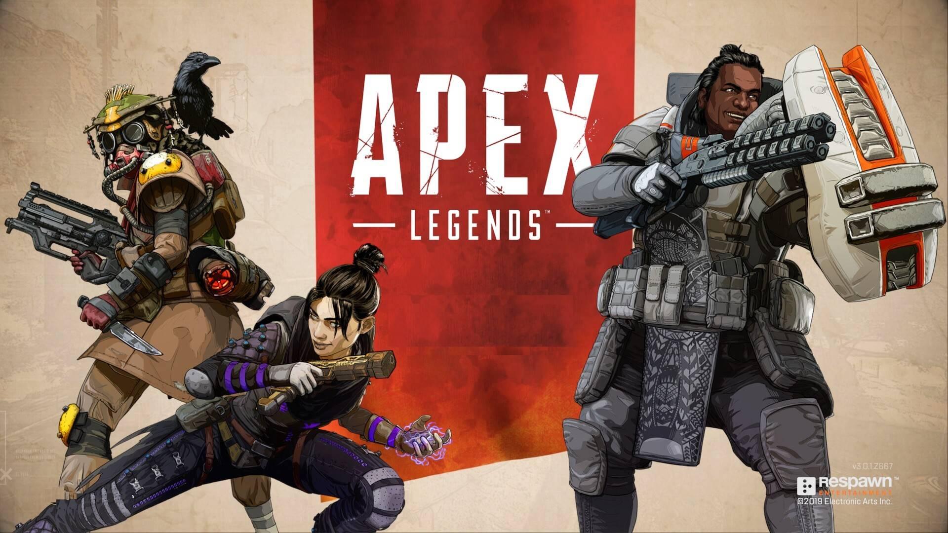 《Apex英雄》游戏攻略:怎么练枪法?枪法速成心得分享